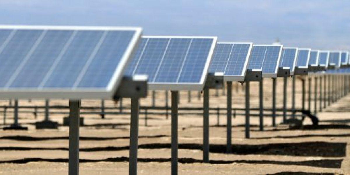 Gobierno fija que 70% de matriz eléctrica proceda de fuentes renovables en 2050