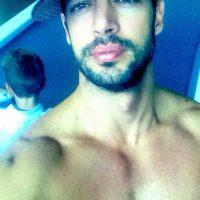 . Imagen Por: vía instagram.com/willevy
