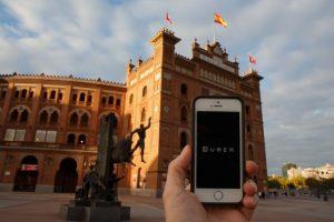 Existen cuatro tipos de autos: UberX, UberXL, UberBLACK y UberSUV, cada uno tiene diferente capacidad y diferente tarifa. Foto:Getty Images. Imagen Por:
