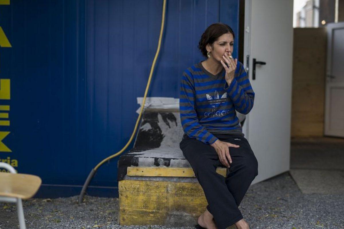 Y también Estado Islámico, que provocó que ocho millones de sirios huyen a hacia Turquía y países europeos Foto:Getty Images. Imagen Por: