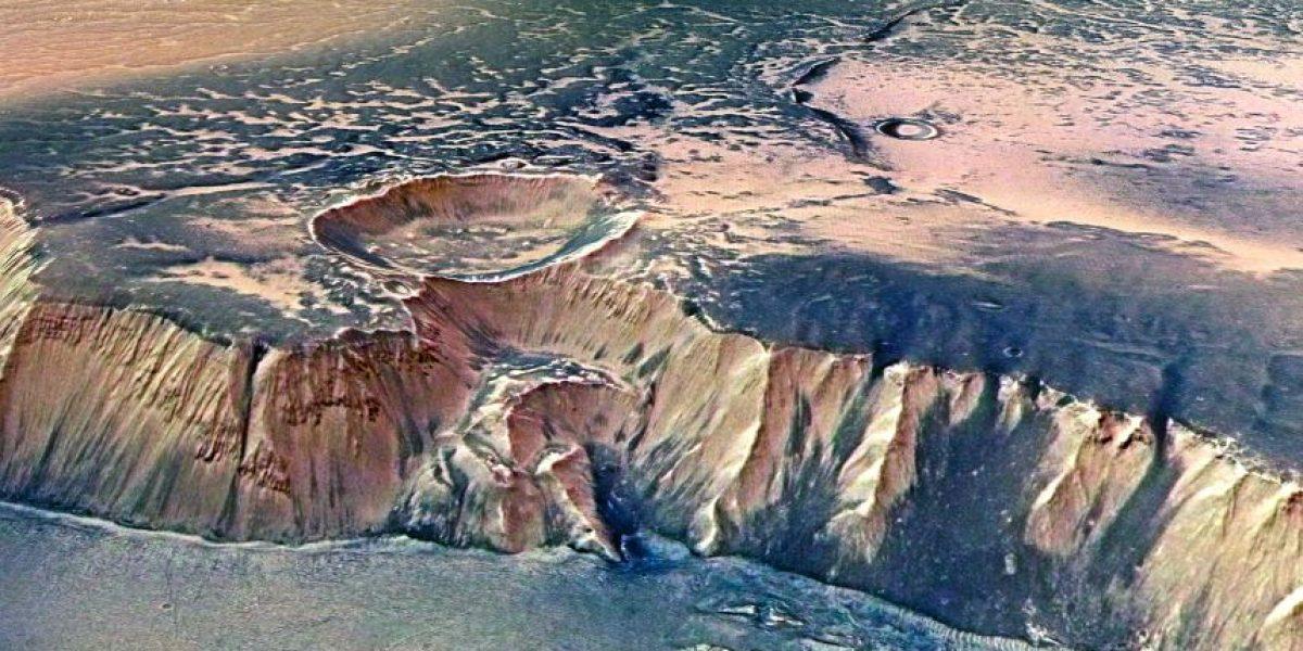 Vida en Marte: ¿Cómo influiría en la fe cristiana y en la figura de Jesús?