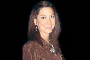Ashlee Tillard, de 34 años. Se le retiró la licencia para impartir clases en Estados Unidos Foto:Douglas Budget. Imagen Por: