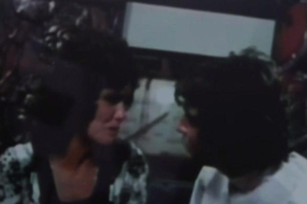 Sobre todo, el de los años 70. Foto:Youtube/Buzzfeed. Imagen Por: