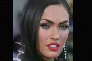 Megan Fox Foto:vía Getty Images. Imagen Por: