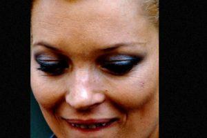 Kate Moss Foto:vía Getty Images. Imagen Por:
