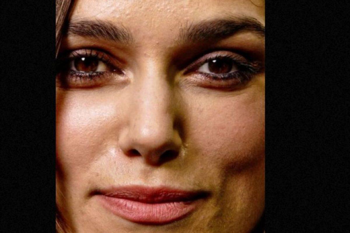 Keira Knightley Foto:vía Getty Images. Imagen Por: