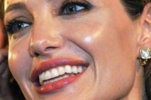 Angelina Jolie Foto:vía Getty Images. Imagen Por: