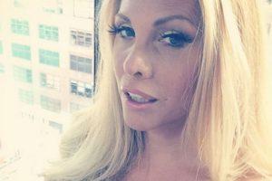 """Candis es actriz y consiguió la fama gracias a su papel de """"Carmelita"""" en la exitosa serie """"Dirty Sexy Money"""". Foto:vía Facebook. Imagen Por:"""