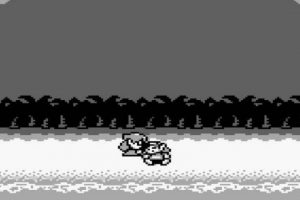 La leyenda de Zelda: el despertar de Link (1993). Fue el primer título de la franquicia en una consola portátil. Foto:vía All RPG. Imagen Por: