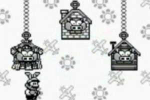 """Super Mario Land 2: Golden Coins (1992). Zanahorias mágicas, robots mecánicos. Este juego lo tenía todo en un universo que recuerda mucho a """"Alicia en el País de las Maravillas"""". Foto:NeoGAF. Imagen Por:"""