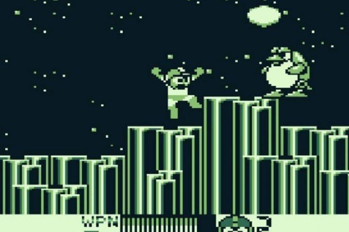 Mega Man V (1994). Esta parte reinventó todo el universo del personaje. Foto:vía Dual Shockers.. Imagen Por: