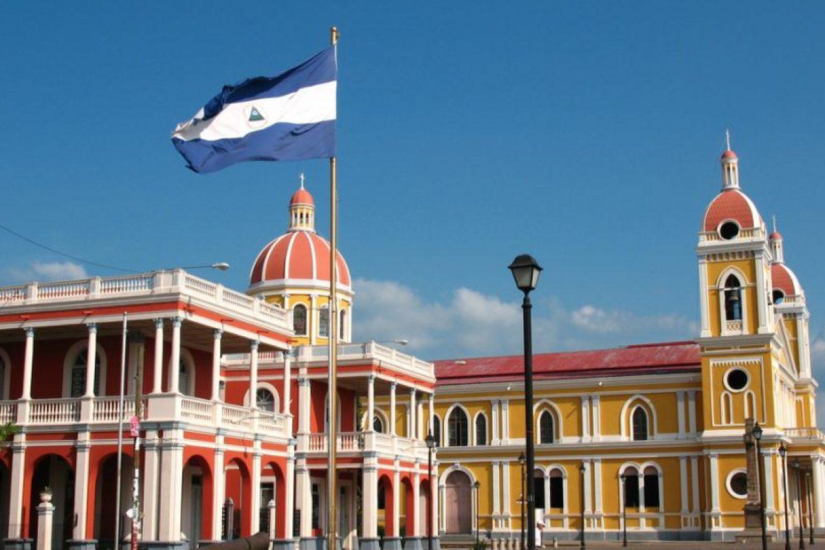 Bogotá acusa a Managua de hacerse víctima. Foto:Vía Wiki. Imagen Por: