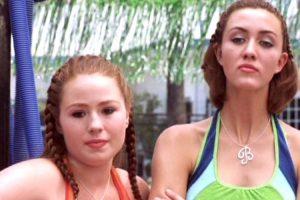 """Eso fue en 2004. Apareció en series como """"Gilmore Girls"""". Foto:vía Warner Bros. Imagen Por:"""