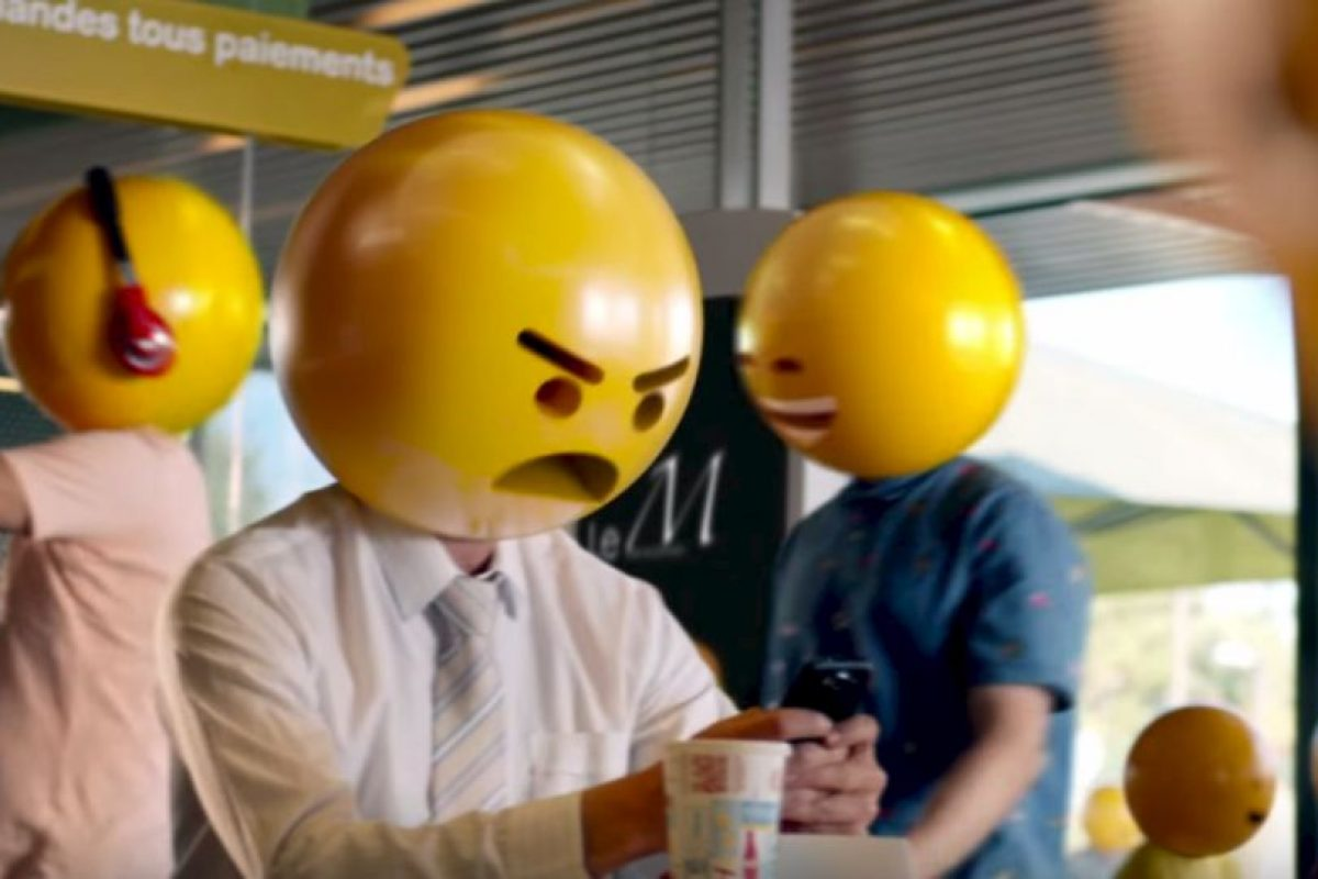 Foto:McDonald's France. Imagen Por: