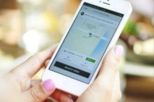 1- Porque tecnologías como Uber les facilitan encontrar el servicio que quieren Foto:Getty Images. Imagen Por:
