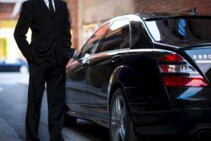 Uber es una de las aplicaciones más populares para transportarse Foto:Uber. Imagen Por: