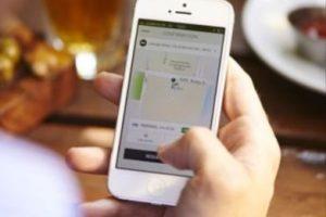 8- Porque la competencia ayuda a la mejora del servicio Foto:Uber. Imagen Por: