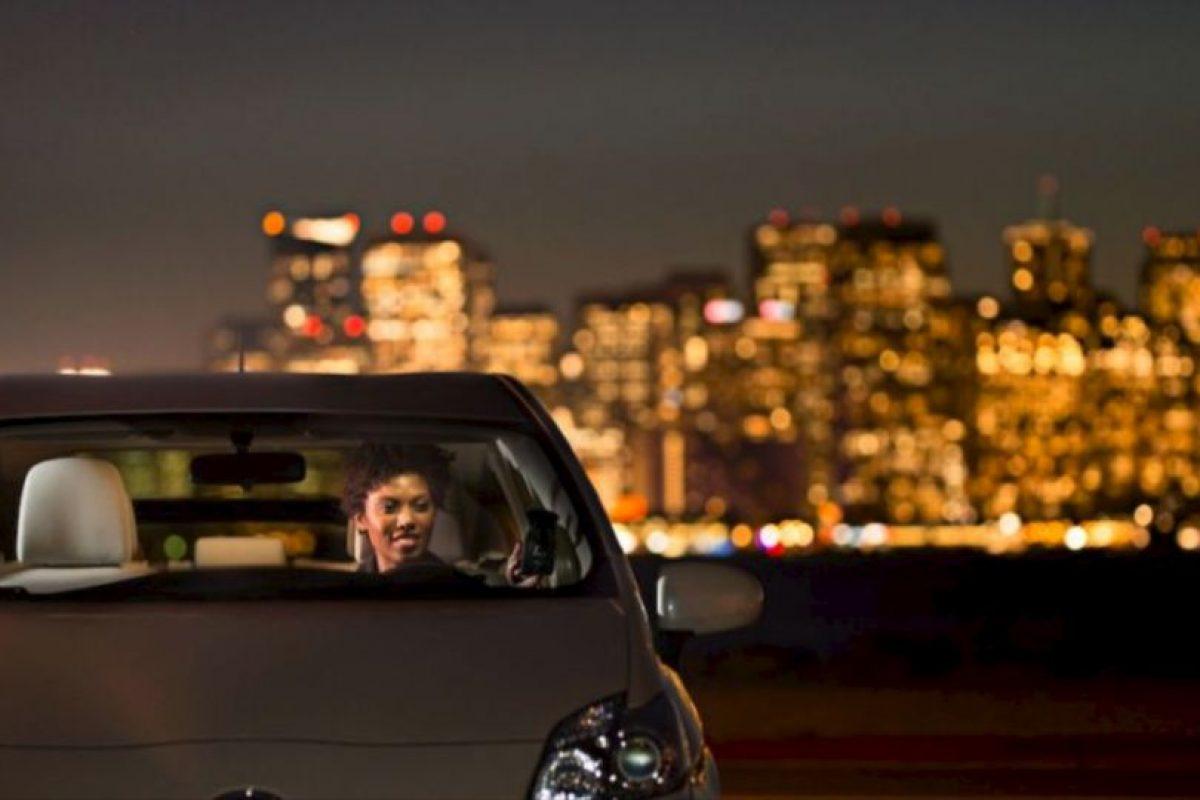 10- Porque no existen desventajas para los usuarios Foto:Uber. Imagen Por: