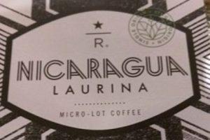 Nicaragua Laurina: Acentos de limón y almendras. Foto:vía Starbucks. Imagen Por: