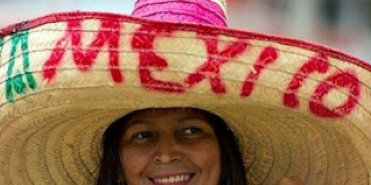 Estudiantes británicos prohíben sombreros mexicanos por considerarlos racistas