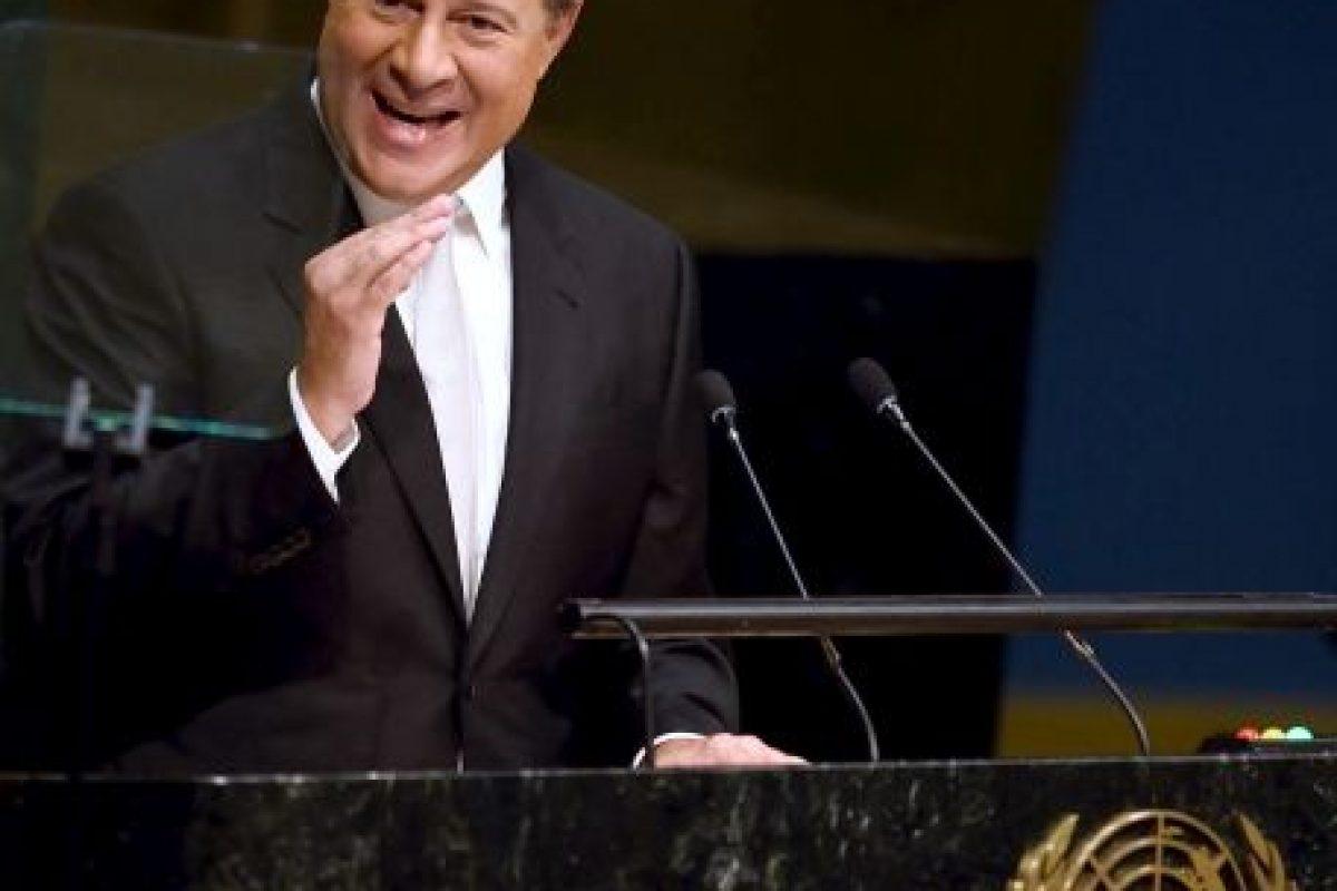 También congratuló a Venezuela y Colombia por los logros en la normalización de sus relaciones diplomáticas, al igual que Cuba y Estados Unidos y alzó la voz por el levantamiento del embargo económico que persiste más de cinco décadas después. Foto:AFP. Imagen Por: