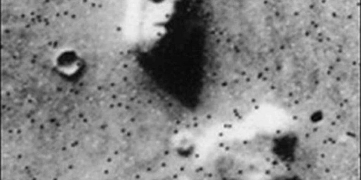 Los misterios no resueltos de Marte