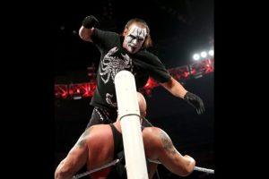 8 veces Campeón de Pesos Pesados de la WCW Foto:WWE. Imagen Por: