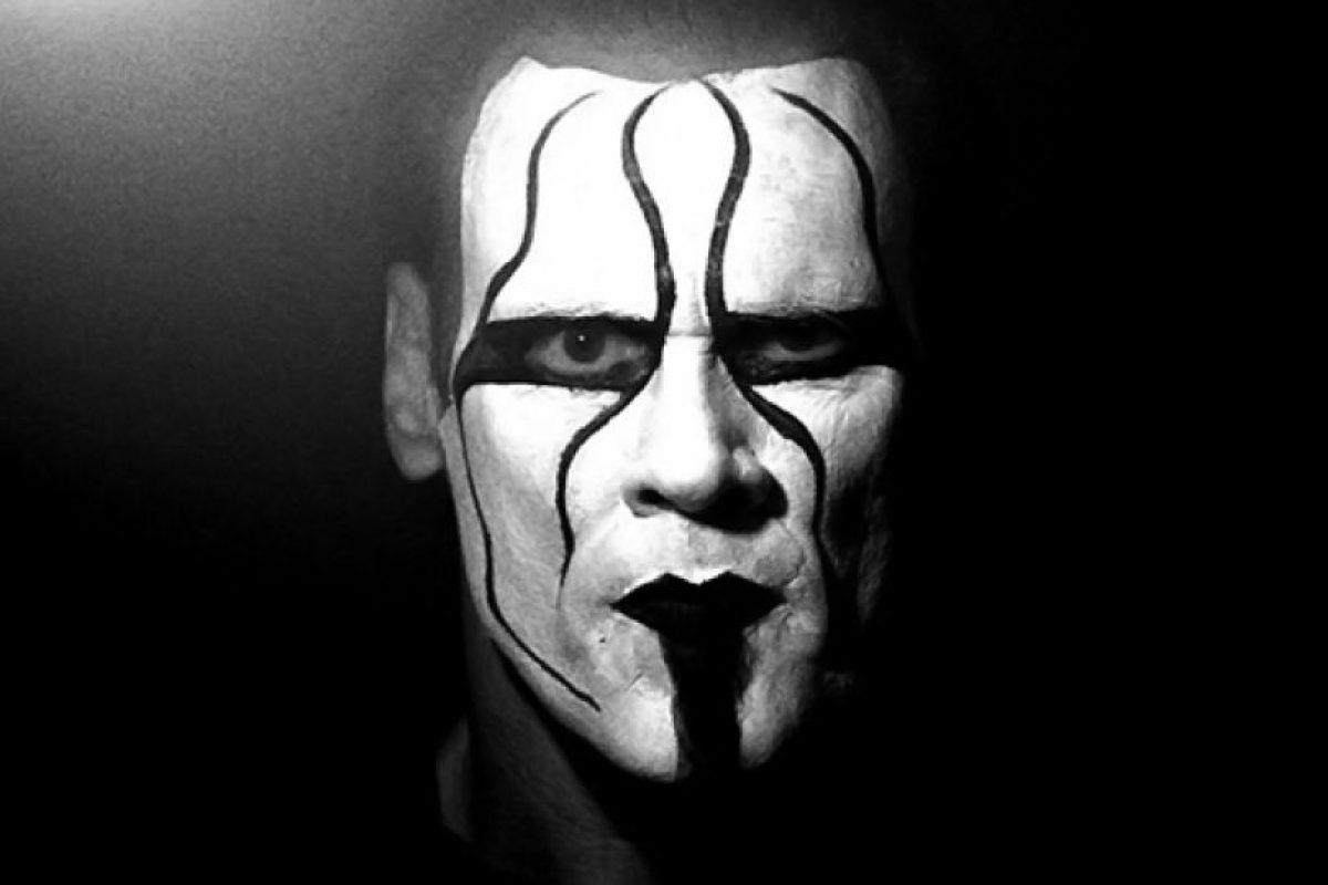 4 veces Campeón Mundial Peso Pesado de la TNA Foto:WWE. Imagen Por: