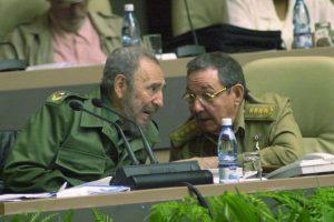 Actualmente un discurso en la ONU dura aproximadamente 40 minutos. Castro habló durante cuatro horas con 29 minutos. Foto:Getty Images. Imagen Por: