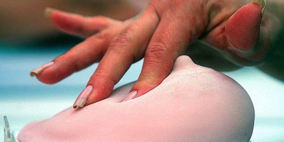 Mes del cáncer de mama: 4 mujeres mueren en Chile diariamente
