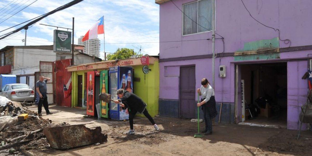 Autoridades locales y balance tras terremoto: