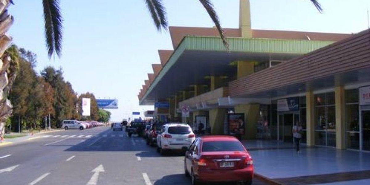 Antofagasta: Congreso aprobó cambiar nombre del aeropuerto Cerro Moreno