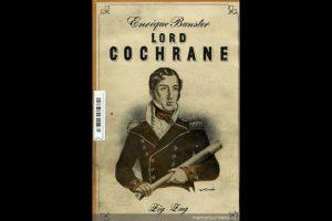 Lord Thomas Cochrane Foto:Reproducción. Imagen Por: