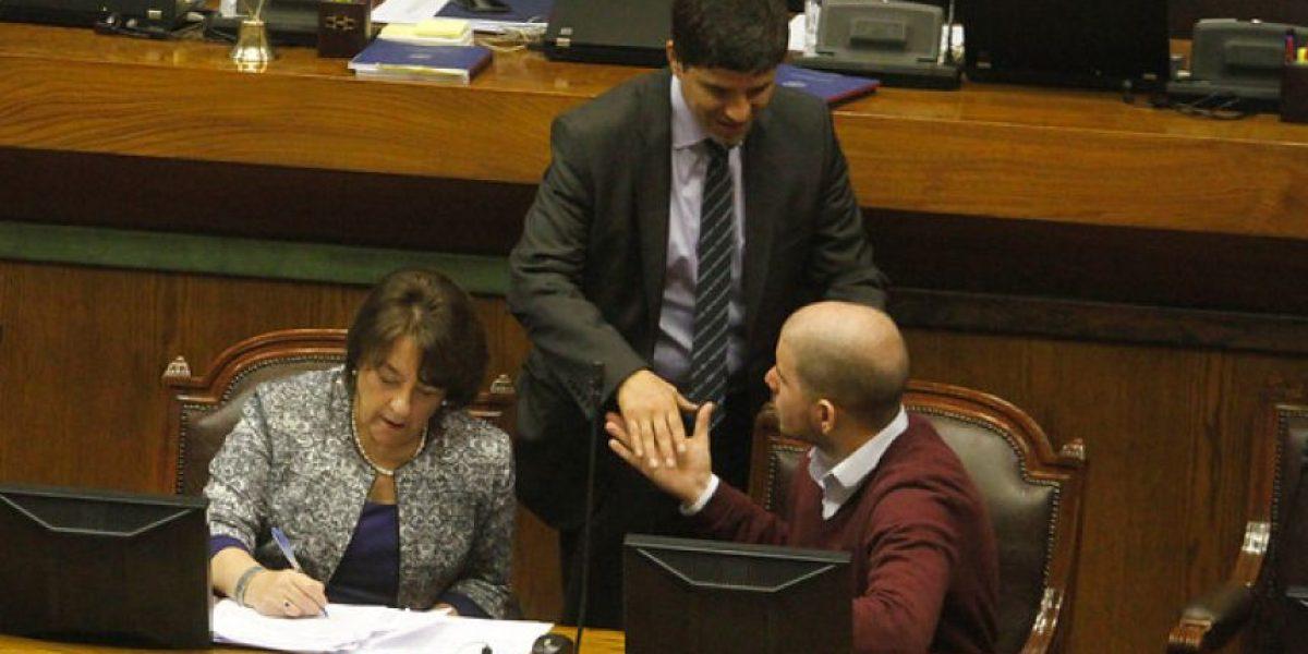 Cámara de Diputados inicia debate por proyecto de Carrera Docente