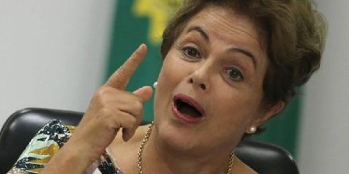 Rousseff veta donación de empresas a partidos políticos en Brasil