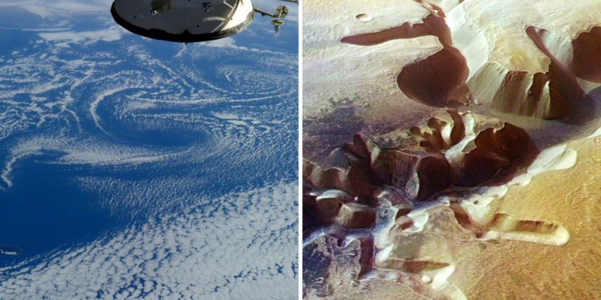 Astrónomo de Alma: desierto de Atacama va a evolucionar y se parecerá a Marte