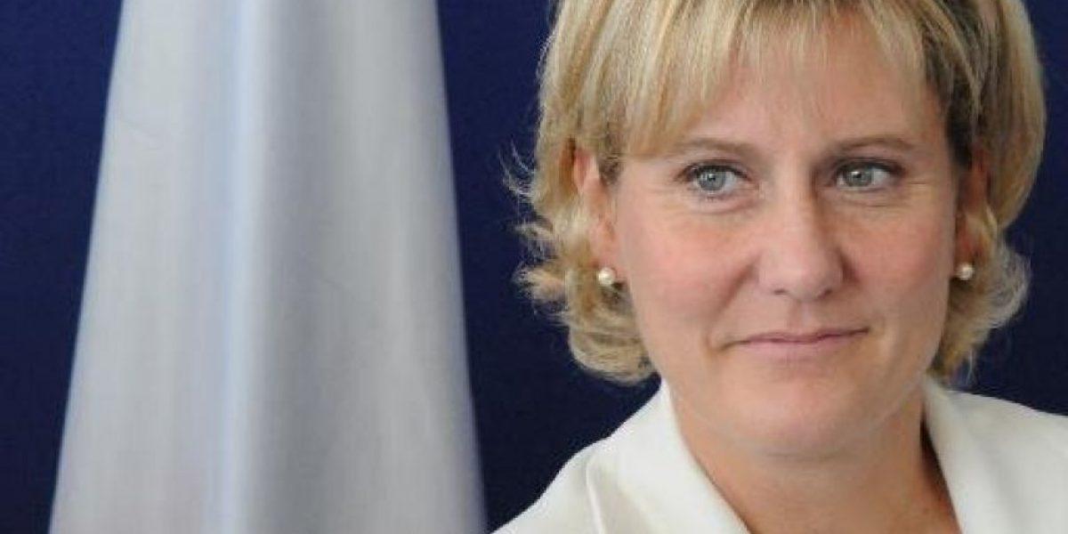 Una eurodiputada desata polémica al calificar a Francia de país