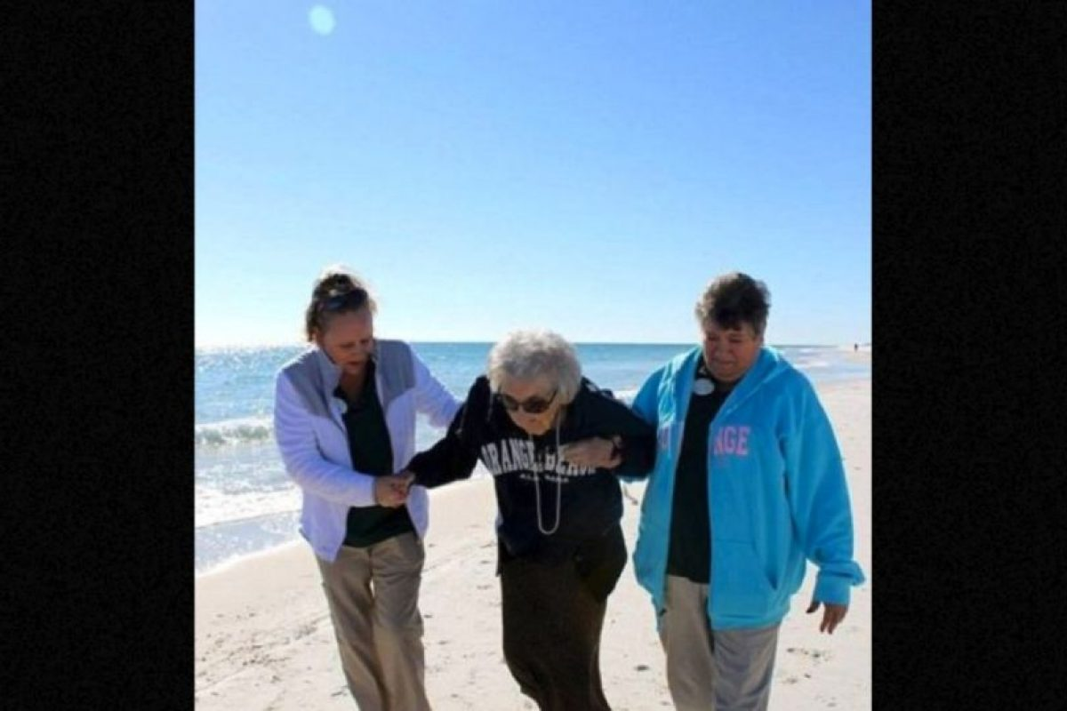 Lo hizo gracias a su casa de retiro Foto:Perdido Beach Resort. Imagen Por: