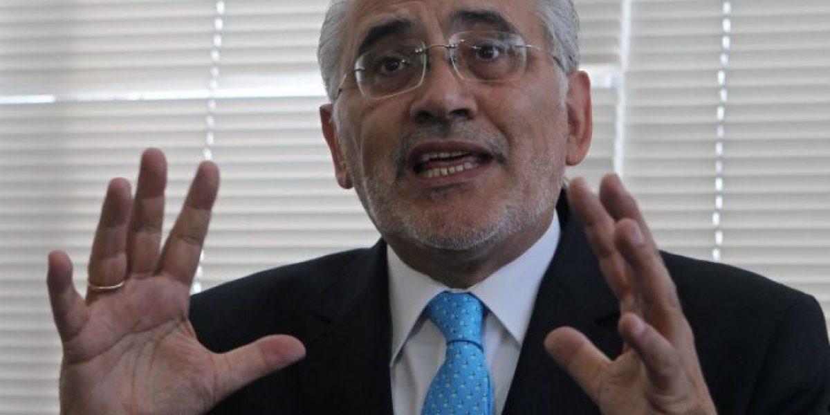 Carlos Mesa y fallo de La Haya: