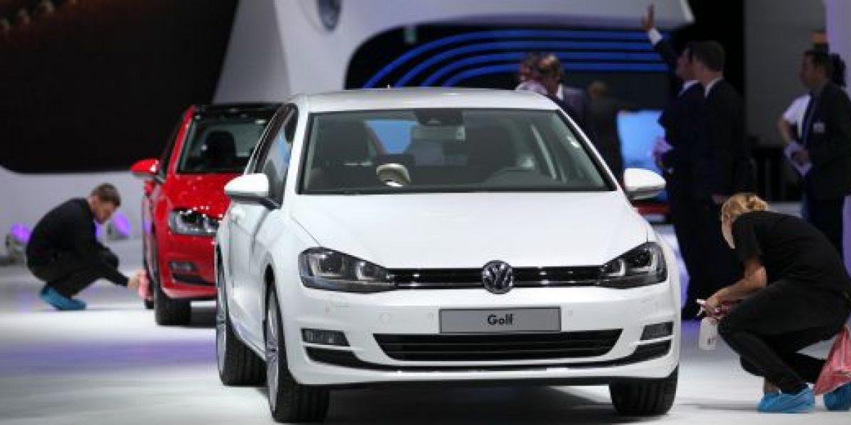 Volkswagen anuncia plan de acción para los vehículos manipulados
