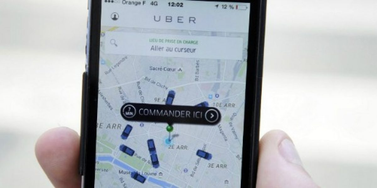 Legalmente: capital australiana acepta operación de Uber