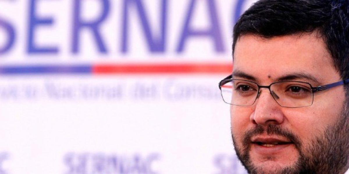 Senado aprueba legislar sobre fortalecimiento del Sernac