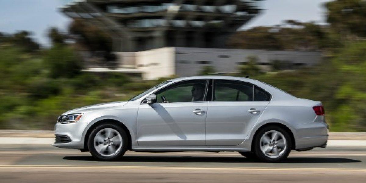 Volkswagen pierde título de