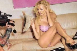 . Imagen Por: Playboy