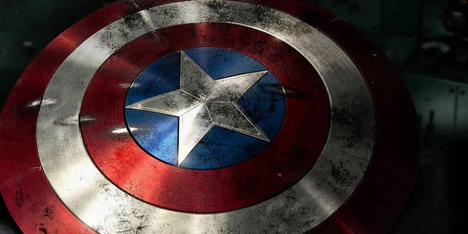 . Imagen Por: vía facebook.com/CaptainAmerica