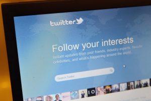 Twitter es una referencia al pio de un pájaro. Foto:Getty Images. Imagen Por: