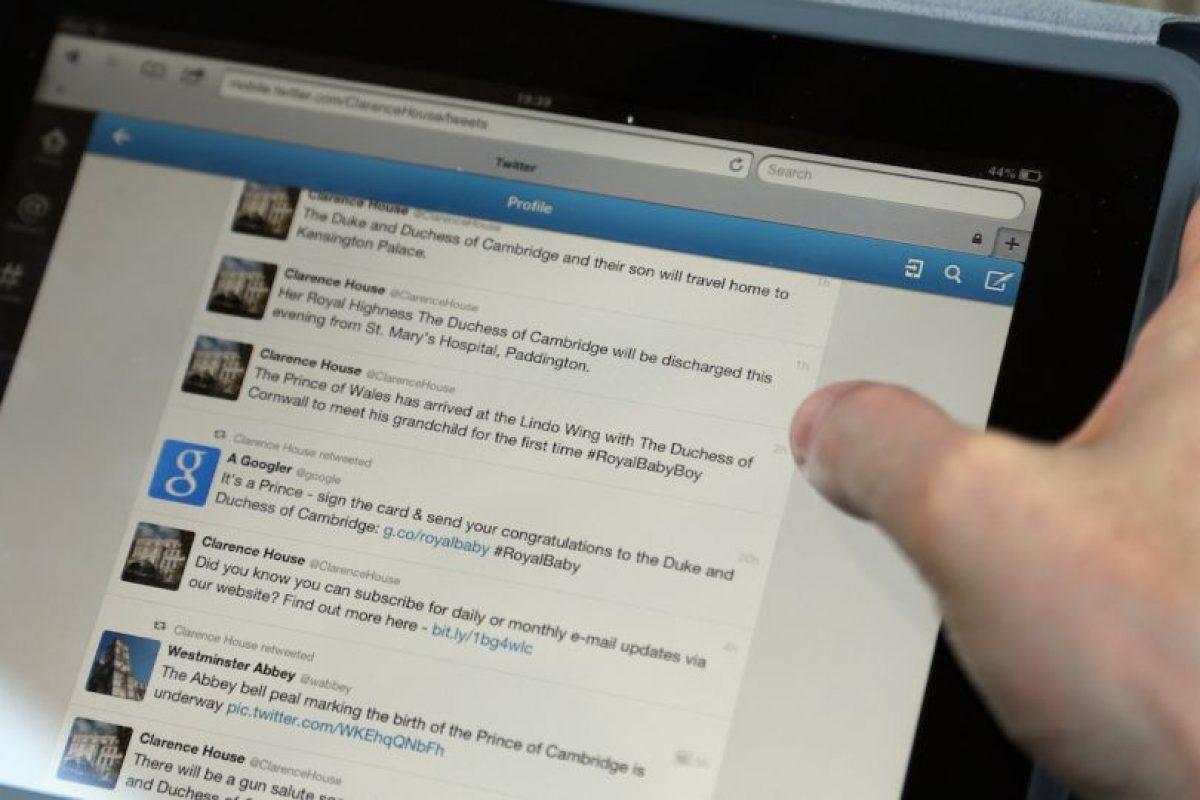 El usuario @VENETHIS es el que tiene el récord de más tuits rebasando los 37 millones. Foto:Getty Images. Imagen Por: