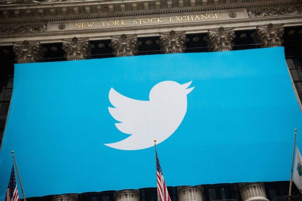 El tuit mil millones llegó más de tres años después de su lanzamiento. Foto:Getty Images. Imagen Por: