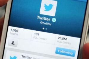 Twitter es conocida por ser la red social de los 140 caracteres. Foto:Getty Images. Imagen Por: