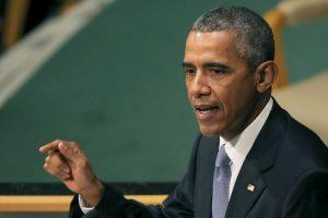 Esto a pesar de que Barack Obama cree que es necesario cambiar la administración de Siria. Foto:Getty Images. Imagen Por: